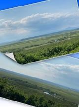 釧路湿原その1~細岡展望台からの眺望の画像(3枚目)