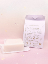 口コミ記事「陶器のように白くてきめ細やかな肌に…✨【ペリカン石鹸】」の画像