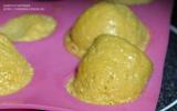 【おうち時間】1分で出来ちゃう!コラーゲンたっぷりパンケーキミックスで一口カップケーキ。の画像(7枚目)