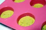 【おうち時間】1分で出来ちゃう!コラーゲンたっぷりパンケーキミックスで一口カップケーキ。の画像(5枚目)