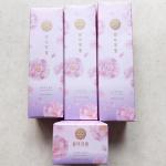⭐️ 桜咲耶姫シリーズ⭐️丁寧に手摘みした桜から抽出したエキスを使った贅沢なスキンケアアイテムだよ😊250枚の花びらから抽出できる桜エキスはたったひとしずく🌸…のInstagram画像