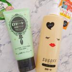 𓂅ロゼット様(@rosette.official)よりスゴオフ クレンジングオイルと洗顔パスタ 海泥スムースをお試しさせていただきました。(動画の手ブレ、お許しください𓇢)𓏲┈┈┈…のInstagram画像
