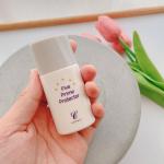 \エアコンなどによる乾燥に保湿対策を/セルベスト『ファイブ プライム プロテクター』セルベスト化粧品から3月15日に新発売したこちら🤍☑︎環境対策☑︎ブルーライト…のInstagram画像