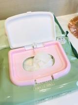 「最近とってもお気に入りの衛生プロダクト アルザウバー除菌ウエットテイッシュ」の画像(9枚目)