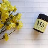 口コミ記事「馬油とミツロウだけで作られた美容クリームエムエー美容保湿クリーム」の画像