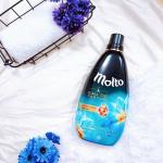 \ #molto Ꙭ꙳ /    インドネシア🇮🇩のバリ島で大人気✨香水のような香りが楽しめる柔軟剤⋆⸜ ⚘ ⸝⋆  ・・⋈・-・・--・⋈・-・・--・⋈・-・・…のInstagram画像