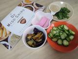 口コミ記事「夏にピッタリの涼やかダイエット味噌汁」の画像