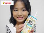 . \ \優しい甘みでさっぱり美味しい♡//高い栄養価のため乳製品の代わりとして使いやすいと注目されているオーツミルク✨╌╌╌╌╌╌╌╌╌╌╌╌╌╌╌╌╌╌…のInstagram画像