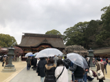 「弾丸日帰り福岡!太宰府観光」の画像(4枚目)