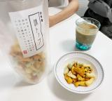 「家族でおいしく食べれる【もち吉】味トップおかき3種ミックス♡」の画像(1枚目)