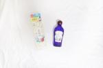.ニキビにおすすめの化粧水🧴『明色美顔水 薬用化粧水160』@bigansui .毎日たっぷり使えて、しかも特別レトロデザイン🖤.見た目も可愛くて◎.綺麗な肌になれ…のInstagram画像