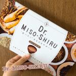Dr.味噌汁は医師と共同開発した置き換えダイエット味噌汁⭐️いつもの食事を置き換えてカロリーコントロール!!世界でも注目を集めている日本のスーパーフード✨味噌✨を使っているのはもちろん…のInstagram画像