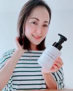 サスティナブルな完全無添加シャンプーご存知ですか??泡で出して『洗髪・メイク落とし・洗顔・ボディ&ハンド洗い』の4役をこなすその名は、、✨魂のハッピー泡シャンプー✨10年前に発売さ…のInstagram画像
