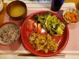 栄養たっぷりご飯の画像(1枚目)
