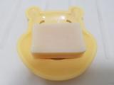 手作りオーガニック洗顔石鹸ラベンダーハニーの画像(4枚目)
