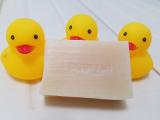 手作りオーガニック洗顔石鹸ラベンダーハニーの画像(3枚目)