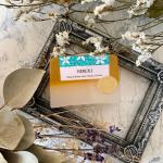 ーーーーーーーーーーーーーペリカン石鹸マルシェボンのネロリーーーーーーーーーーーーーお気に入りの石鹸♡マルシェボンシリーズの特にお勧めなのが『香り』!!…のInstagram画像