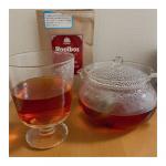 〜モニター活動③〜☺︎タイガー☺︎オーガニックプレミアムルイボスティーオーガニックのルイボスティー^ ^♪お茶が好きだけど、たまにカフェインを摂りすぎていないか心配になることも…のInstagram画像