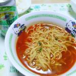 台湾ラーメンというと名古屋発祥の名古屋めしの一つとして知られています。ちなみに台湾では「名古屋拉麺」と表記されているそうです。どっちやねんって感じです。キンレイの「お水がいらない台湾ラーメン」…のInstagram画像