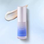 これ1本で化粧水や美容液の役目も果たしてくれるファンデーションQUEI color change foundationクエイ カラーチェンジファンデーション自分の肌色に変化する…のInstagram画像