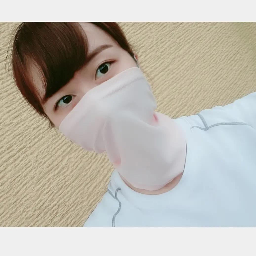 口コミ投稿:...興和株式会社様のFACE COVER(フェイスカバー)をお試しさせていただきました🙂冷却…