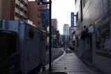 横須賀 イタリア製 縦型レザートートバッグ【ジウディ/GIUDI】の画像(1枚目)