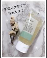 ♡┈┈┈┈┈┈┈┈┈┈┈┈┈┈┈♡ファビウス株式会社様SKILISS(スキリス)120g  5500円♡┈┈┈┈┈┈┈┈┈┈┈┈┈┈┈♡こちらの洗顔料泡立て…のInstagram画像