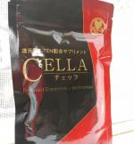 『還元型E-TEN配合サプリメントCELLA(チェッラ)』体を強くするためにサプリで補給!CELLAは、効率よくエネルギーをチャージできるので、忙しい毎日に◎カプセルなので飲み…のInstagram画像