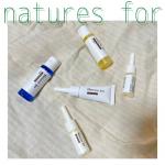 ✨🌿✨🌿✨@neo_natural  さんの #naturesfor を1週間使ってみました🌟フルセットで使うとなんだか贅沢な気分に✨オーガニックの香りが良くて、お肌もスッキリしたよう…のInstagram画像