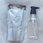 𓍯PROVINSCIA(プロバンシア)バス&シャワージェル南フランス産の芳醇な香りにつつまれて、おうちでリゾート気分を体験できる𓂃𓈒𓏸濃厚なアーモンドの香りで、とってもいい香り…のInstagram画像
