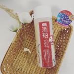 ♔.. ❄️ ワフードメイド 酒粕しっとり化粧水 𝟷𝟿𝟶𝑚𝑙♡ 𝑃𝑟𝑖𝑐𝑒  𝟷𝟹𝟸𝟶𝑦𝑒𝑛@pdc_jp 酒粕を扱う杜氏の手が美しいと言い伝えられ、そんな酒粕美容法を毎日のス…のInstagram画像
