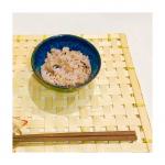 ༝ ༝ ༝ ✧ ▹ 北海道玄米雑穀 ご飯に加えて 炊くだけ ⸝꙳.˖⠔ _____________︴100% 北海道産︴12種の玄米と雑穀…のInstagram画像