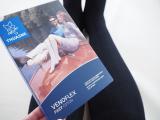 ♪医療用弾性ストッキング VENOFLEXで足のむくみを改善!の画像(7枚目)