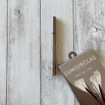 大好きなルミアグラスから秋冬の新色『スモアグレージュ』が登場したよ♡♡マシュマロとチョコが溶け合うような柔らかいグレージュ𓂃 𓈒𓏸𑁍…のInstagram画像
