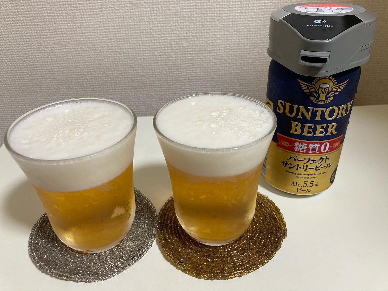 口コミ投稿:#ワンタッチビールサーバー#BEAMS#ビームス.缶ビールに直接取り付けるビールサーバー…