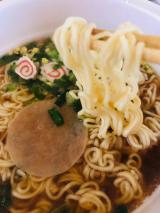 中華そばと煮干し中華そばの食べ比べの画像(5枚目)