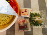 中華そばと煮干し中華そばの食べ比べの画像(2枚目)