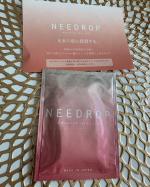 マイクロニードル化粧 ニードロップヒアルロン酸チャージで未来の肌に投資するマイクロニードル化粧品ブランド「NEEDROP」 角質最深部にヒアルロン酸を直接届けるという発想から生まれたマイクロニ…のInstagram画像