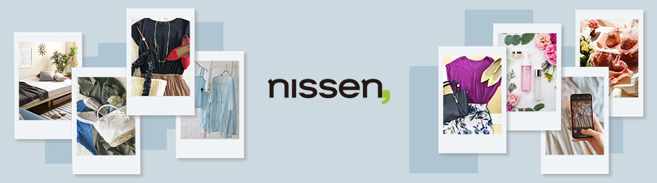 株式会社ニッセンのファンサイト「ニッセンのファンサイト」