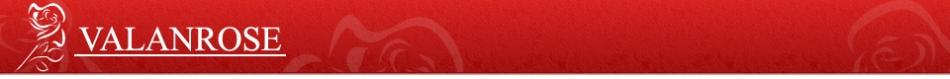 株式会社B.VALANCEのファンサイト「VALANROSE」