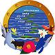 イベント「島じまん2018開催記念・「全島制覇セット」を10名様にモニタープレゼント!」の画像