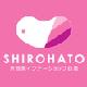 京都発インナーショップSHIROHATOファンサイト