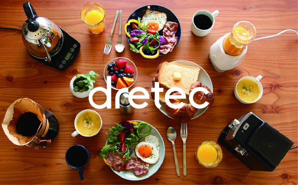 株式会社ドリテックのファンサイト「株式会社ドリテック公式ファンサイト」