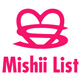 高橋ミカ公式ショッピングサイト ミッシーリスト