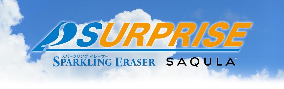 有限会社サプライズのファンサイト「重炭酸シャワーの湯シャンタブレット」