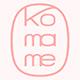 komameスキンケアのファンサイト
