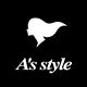 毛髪診断士が厳選したサロン専売品セレクトショップ A's style Store