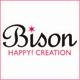 「★株式会社バイソンのファンサイト★」の画像