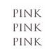 インナーショップ Pink Pink Pink