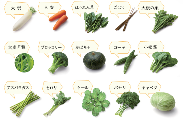 九州産の15種類の野菜まるごと『うまかぁ~里の野菜』: ぽかぽかの日常~兄ちゃん弁当日誌~